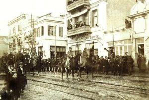 Βαλκανικοί Πόλεμοι 01