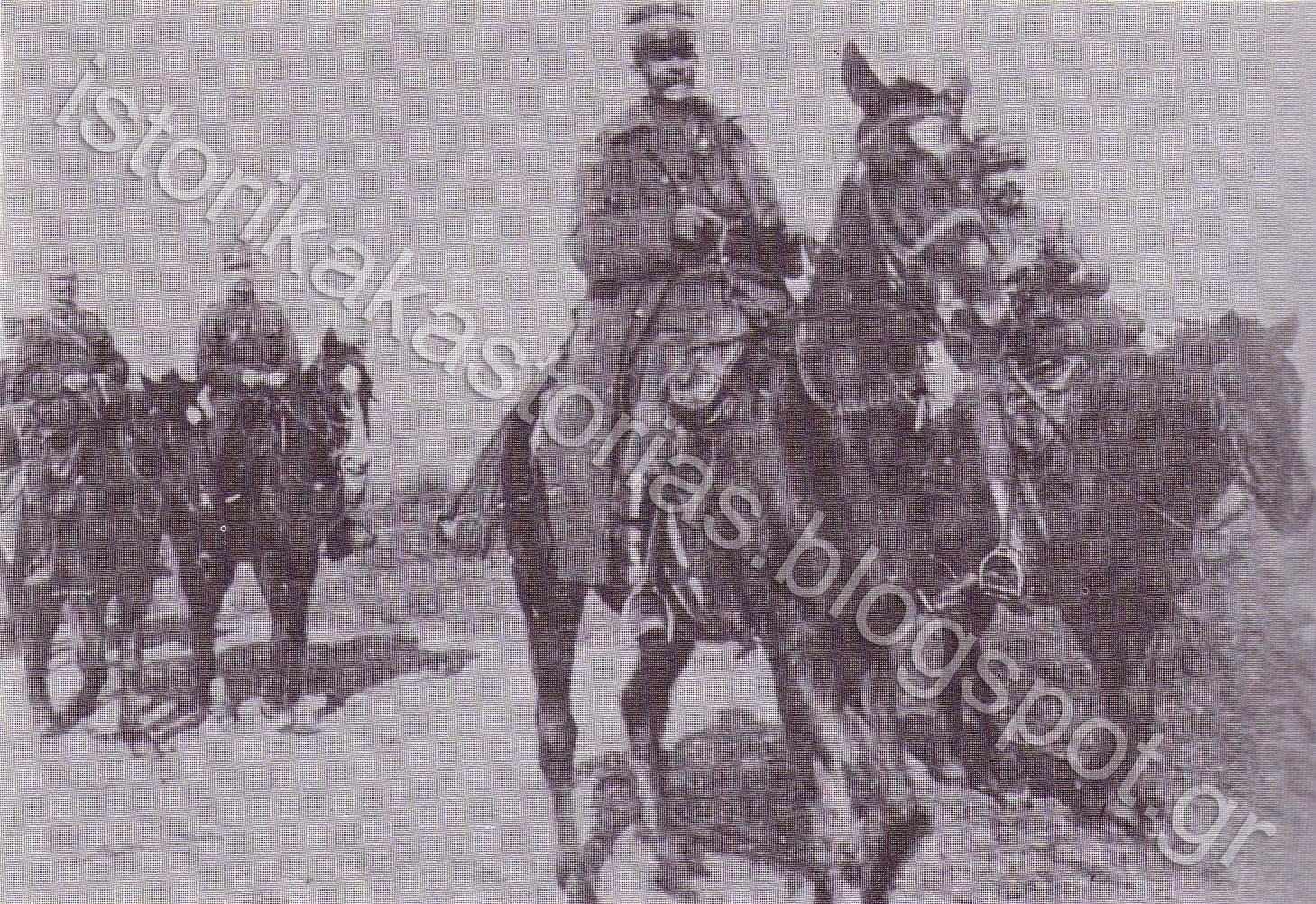 Βαλκανικοί Πόλεμοι - 100 χρόνια ελεύθερη Καστοριά (φωτό 01)