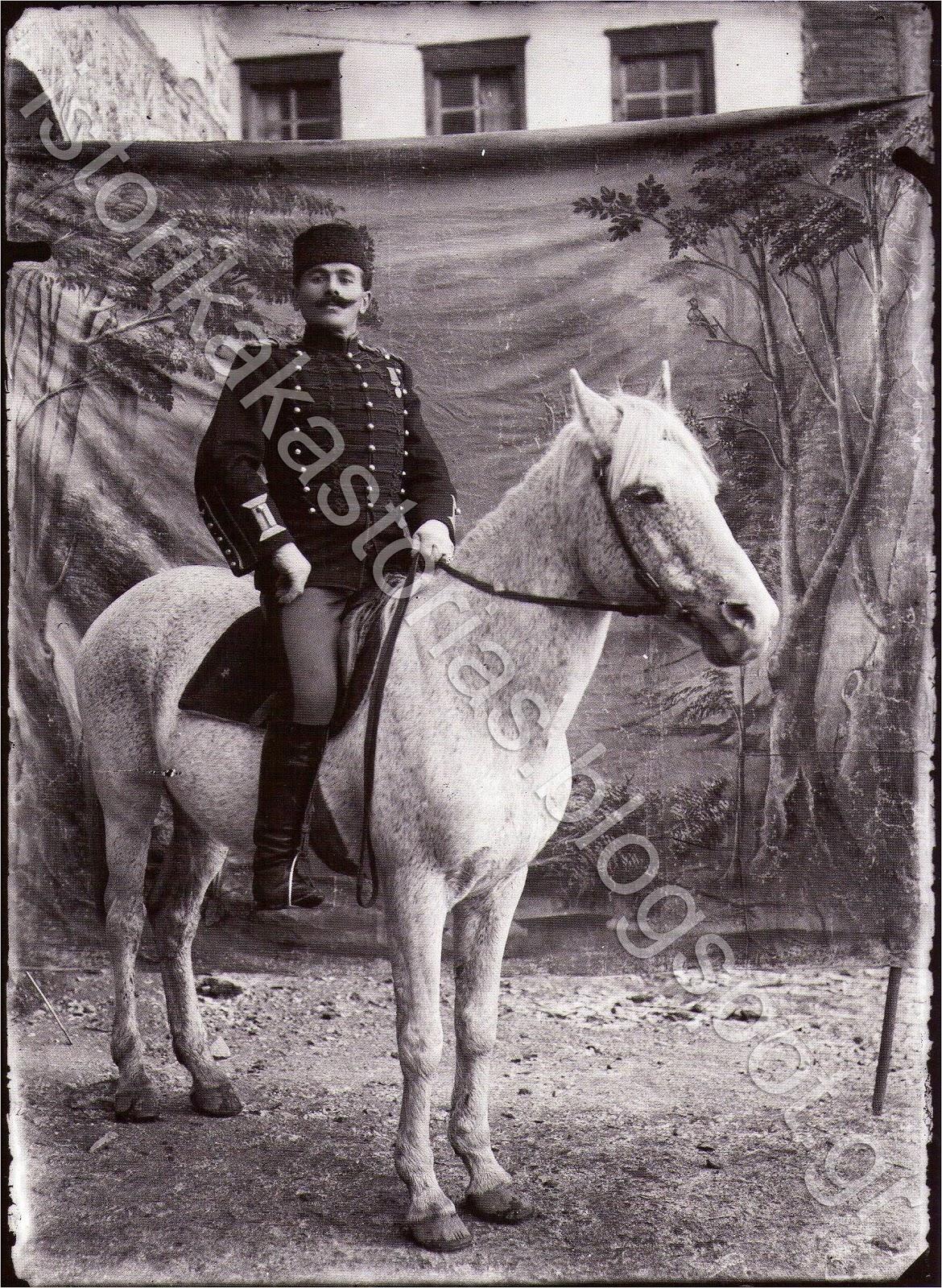 Βαλκανικοί Πόλεμοι - 100 χρόνια ελεύθερη Καστοριά (φωτό 04)