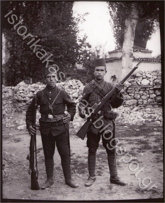 Βαλκανικοί Πόλεμοι - 100 χρόνια ελεύθερη Καστοριά (φωτό 05)