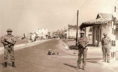 Tourkoi stin Kupro 2