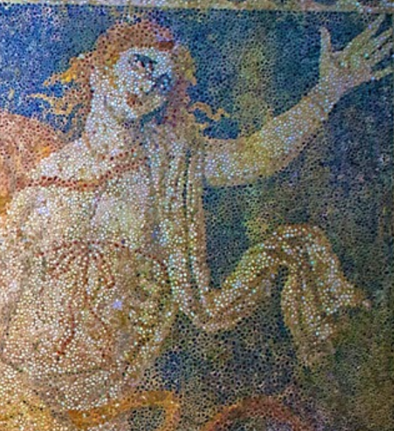 Tessellation [Persephone] - Ψηφιφωτό [Περσεφόνη]