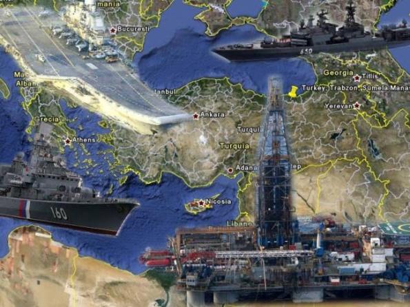 428620-Μεσόγειος_πετρέλαια _πολεμικά πλοία
