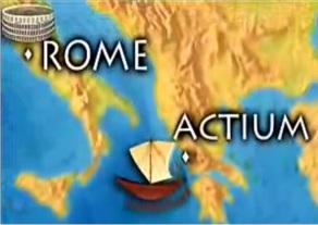 romeactium