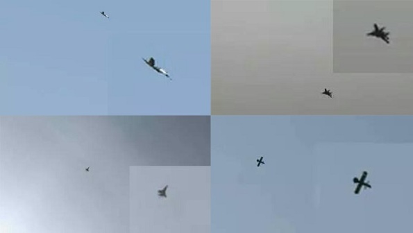 Russian planes SYRIA
