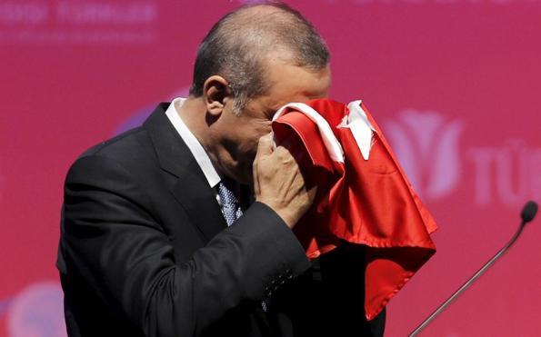 κούρδοι-ερντογάν