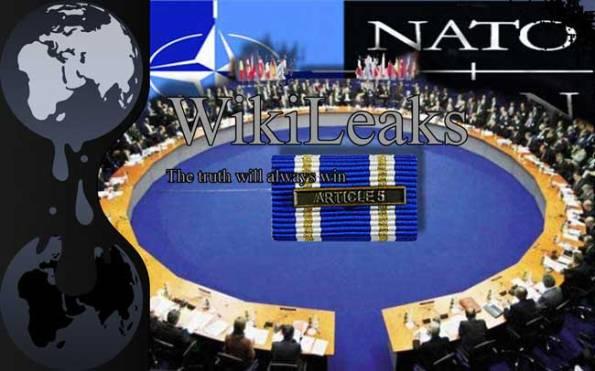 NATO-article-5_-wikileaks_
