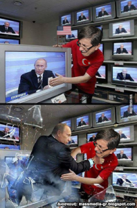 Putin-Davutoglu