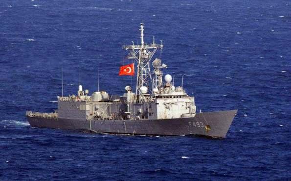 akamas-turkish ship