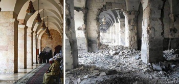 aleppo-before-and-after-isis-jihad-daesh (17)