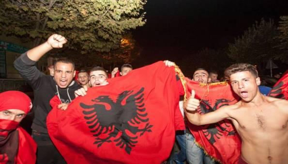 albaniansetnikistes