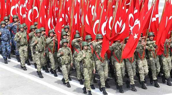attila-turkish-army-front