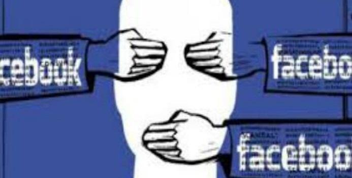 ΕΝΤΕΙΝΕΤΑΙ Η ΛΟΓΟΚΡΙΣΙΑ ΣΤΟ FACEBOOK ΓΙΑ ΤΙΣ «ΠΟΛΙΤΙΚΕΣ ΜΙΣΟΥΣ»!   ΕΘΝΙΚΙΣΜΟΣ.net